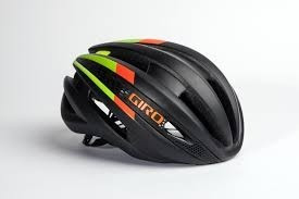 casco bicicleta giro mtb ruta synthe