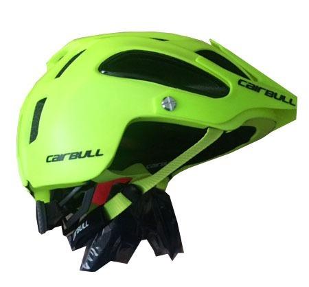 casco bicicleta montaña ciclismo ligero talla m elegir color