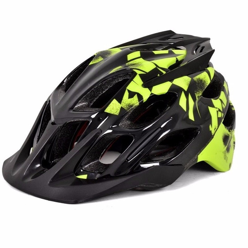 casco bicicleta mountain bike (mtb) - enduro cross country