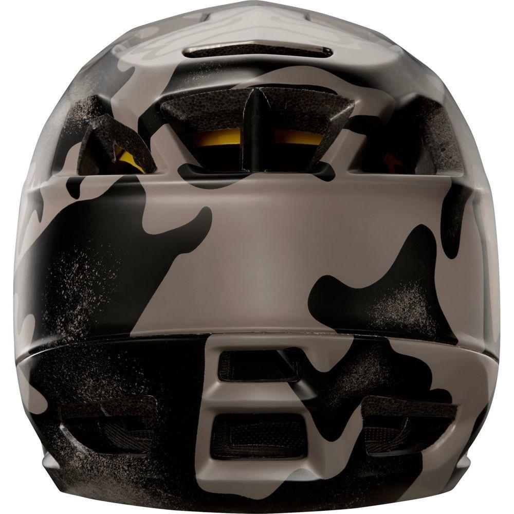 Casco Bicicleta Proframe Negro Camuflado Fox -   239.990 en Mercado ... 7e5115b6990