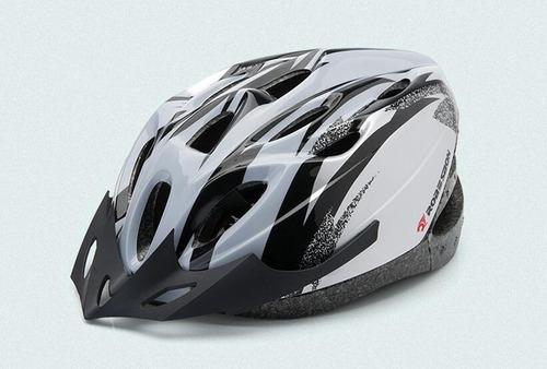 casco bicicleta robesbon ciclismo seguridad super ligero