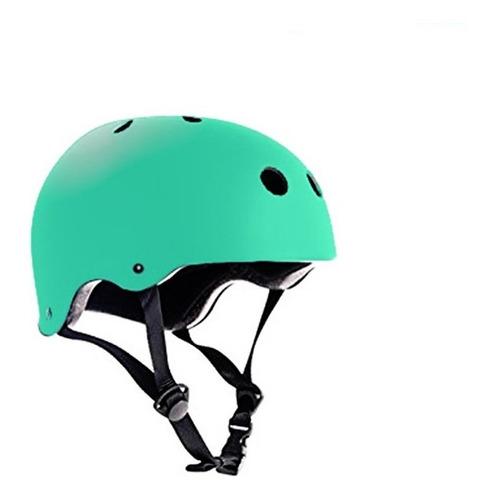 casco bicicleta urbano p3 turqueza // bamo