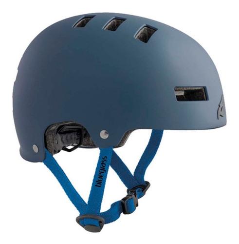 casco bluegrass super bold - bmx - urbano