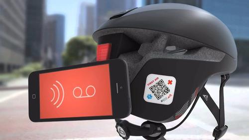 casco bollé messenger premium