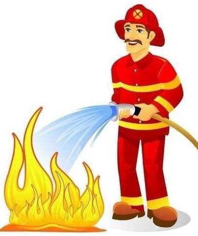 casco bombero cotillon activarte niño y adulto