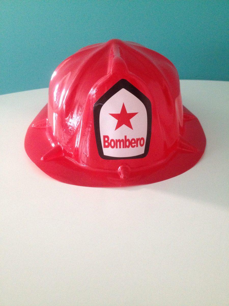 casco bombero cotillon x 3. Cargando zoom. 9bd0e67f994