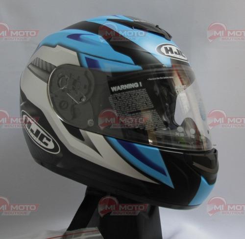 casco certificado  hjc cl st ignition color mate