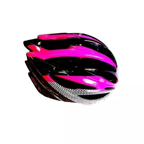 casco ciclismo bicicleta