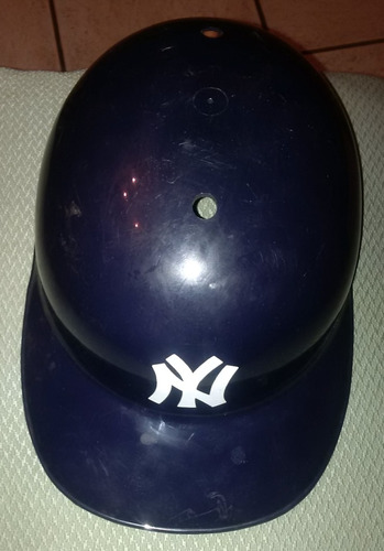 casco coleccionable de los yankees de new york 1969