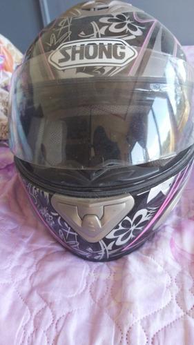 casco con vicera solar