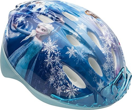 casco congelado bell child