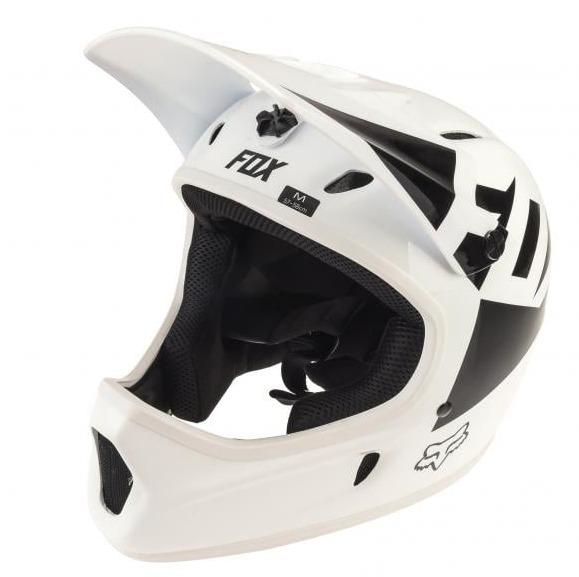 special for shoe get new newest Casco De Bicicleta Fox Rampage Landi 2018 V5f - $ 134.539 en ...