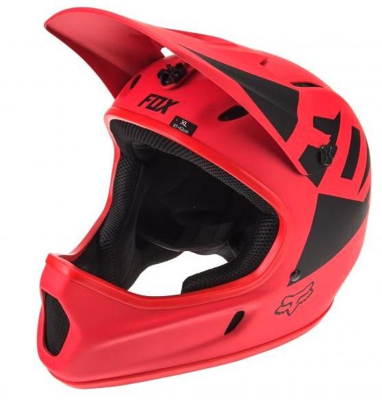 wholesale price hot new products usa cheap sale Casco De Bicicleta Fox Rampage Landi 2018 Vde - $ 134.539 en ...