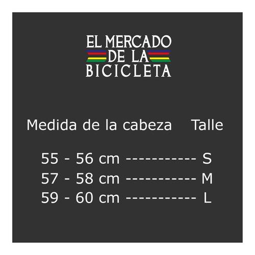 casco de bicicleta ideal mtb - met lupo
