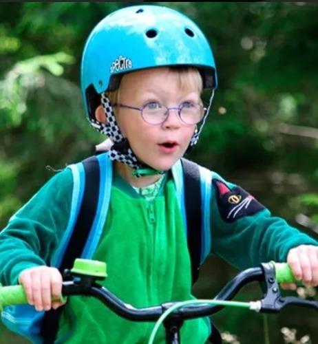 casco de bicicleta para niño, skate, patin, casco infantil