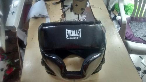 casco de box modelo importado