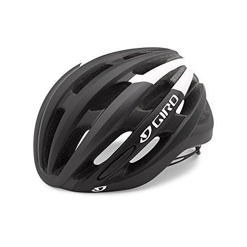 casco de ciclismo de carretera giro foray mips mate negro