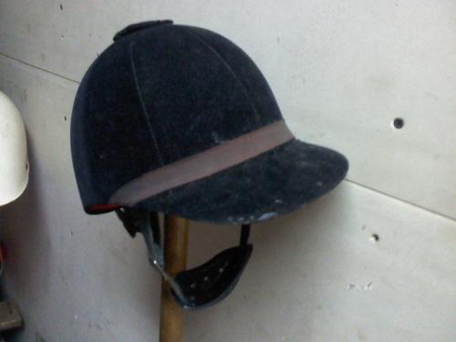 casco de equitación