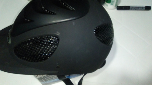 casco de equitacion gpa speed air