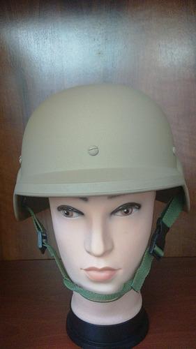 casco de formación ejército zona norte