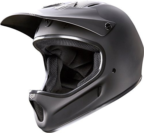 casco de moto fox racing 12394-018