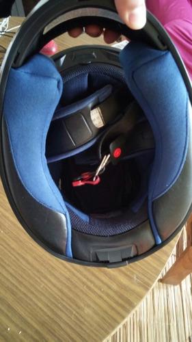casco de moto hjc rpha plus oria mc-5 l