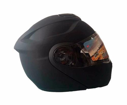 casco de moto homologado certificado iva incluido