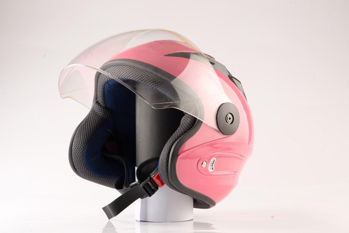 5bfd1c3085879 casco de moto mujer semi integral evolution edge 13 original. Cargando zoom.
