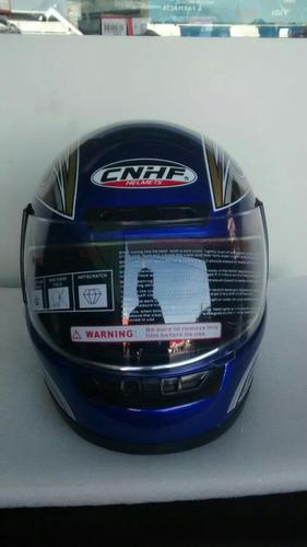 casco de moto super resistente!