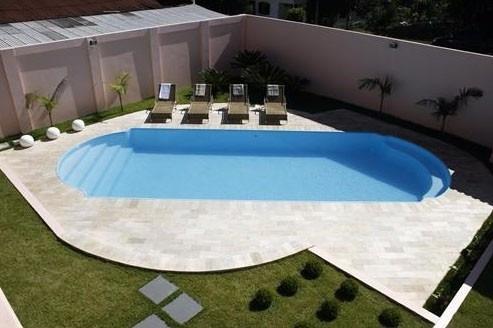 Casco de piscina linha mediterranea ks 600 l r for Piscina fibra em l