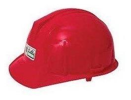casco de seguridad azul dielectrico