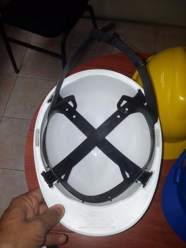 casco de seguridad duroven - resimol