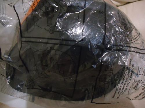 casco de seguridad nfl pittsburgh con suspensión one touch