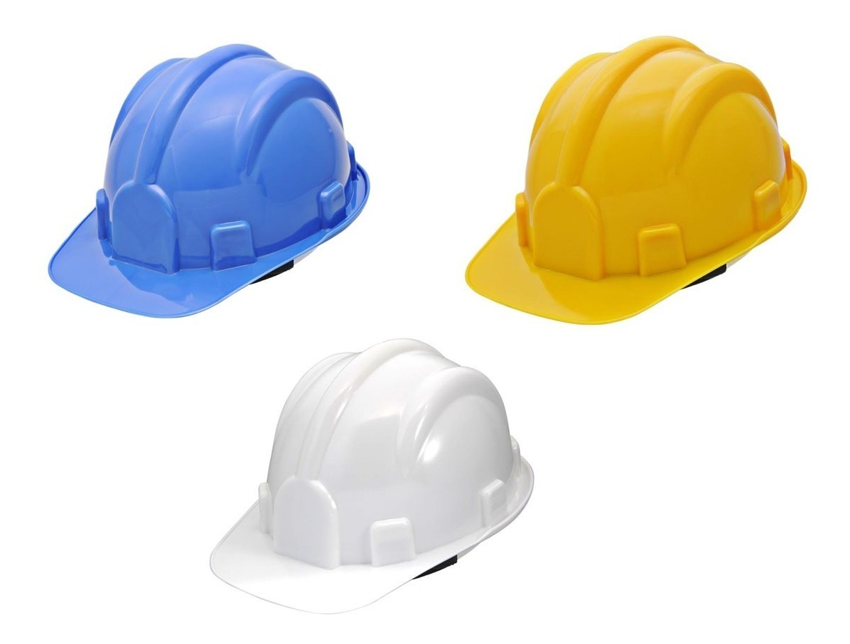 ffcfd15cc Casco De Seguridad Para Obras Construcción Beryl Nolin