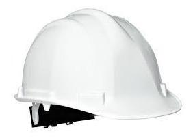 casco de trabajo libus milenium + arnes simple