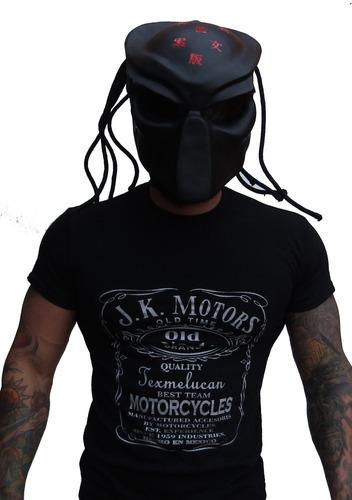casco depredador, envío gratis!!!