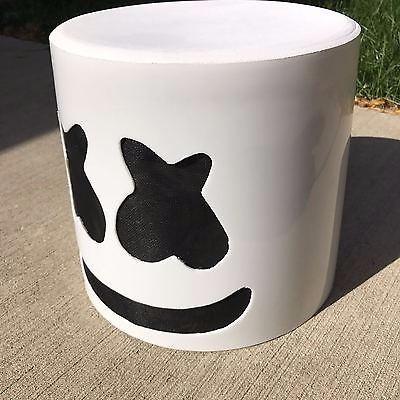 Casco Dj Marshmello Mascara Marshmello