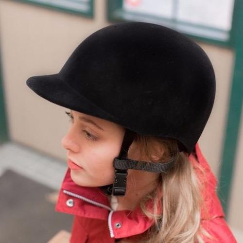 casco equitación horze baltimore importado envío gratis