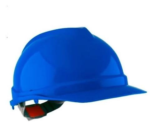 casco evo iii arnes cinta top 33 azul