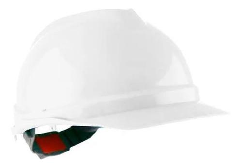 casco evo iii arnes cinta top 33 blanco