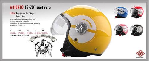 casco faseed fs 701 diseños.
