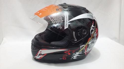 casco fijo profesional apertura de 180grados visibilidad