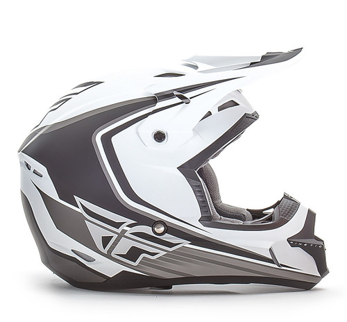 casco fly kinetic fullspeed motocross-enduro-atv-street
