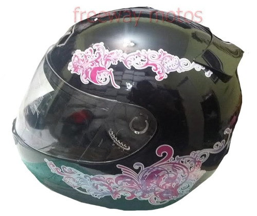 casco fly motos