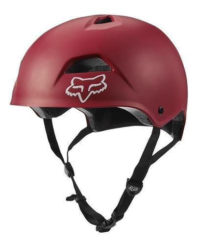 casco fox flight sport mtb