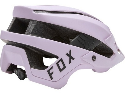 casco fox flux dama mtb bicicleta mountain bike solomototeam