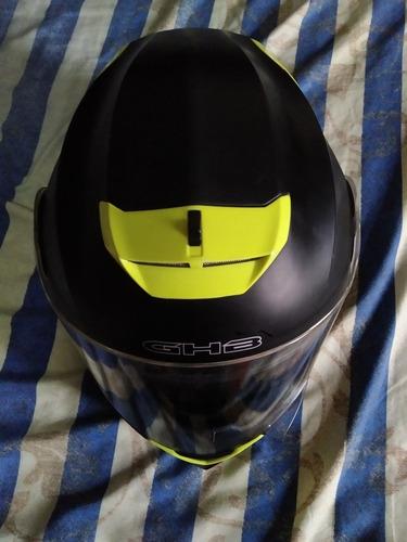 casco ghb plain 160