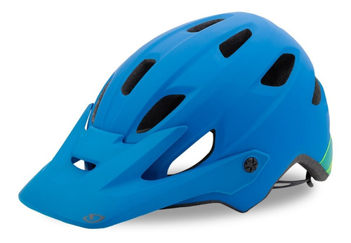 casco giro chronicle mips mat blu talla l azul