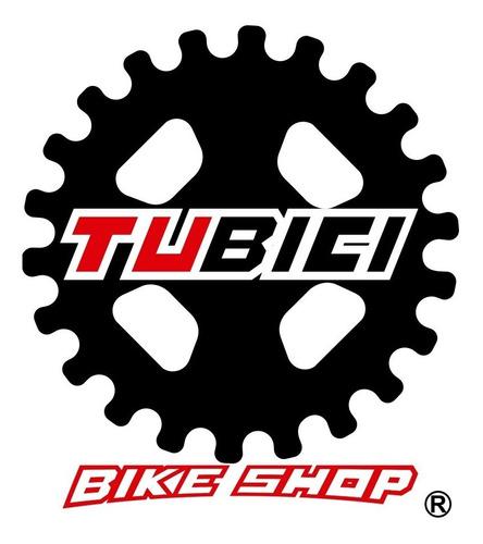 casco gw mantis bicicleta ciclismo + guardabarros mtb