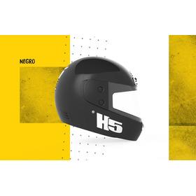Casco Halcon H5 Integral 2019 Pronto Motos